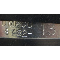 Clamp W/Black Rubber Cushion Qty:5 New OEM S782-13 11562184 Auto Home Marine