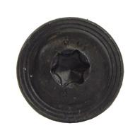 GM Flange Pan Head Torx Bolts W/Locktite Pack of 5 New OEM M6 X 1 X 17 11570218