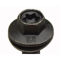 GM Hood Hinge Hex/Torx Flanged Bolt W/Washer & Locktite M8 X 1.25 X 27 11589064