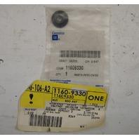 2005-2006 Equinox Torrent Radio Antenna Nut New Black Metal 11609330 22728058