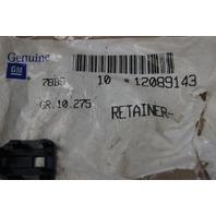 1989-2005 GM Glove Box Light Lamp Retainer New OEM 12089143