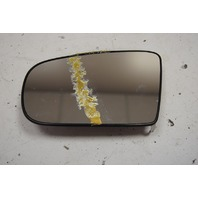 1997-2005 Malibu Cutlass Left LH Outside Rearview Mirror Glass New OEM 12365215