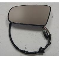 1997-2003 Malibu Cutlass Outside Left Rearview Mirror New OEM 12365217