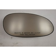 1997-2005 Century Regal Intrigue Right RH Outside Rearview Mirror Glass 12453282