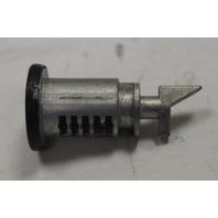 1994-01 GM Glove Box Key Lock Cylinder Uncoded New 12513813 596218AA1 596879AA1