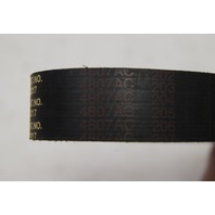 GM Serpentine Belt 6 Ribs New 2505mm Long 12576753 10210383 12563075 12555077