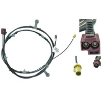 6' OEM ACDelco Delphi Telephone Radio Onstar GPS Antenna Cable Wiring Extension