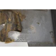 84-96 Chevy Corvette C4 Right Rear Quarter Panel Rocker Extension Used 14030220