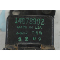1984-1989 Chevy Corvette C4 Bose Radio relay/Cooling fan relay 14078902