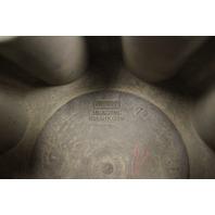 2001-2019 GM 3500 4500 Dually Rear Wheel Center Cap Chrome 8 Lug Used 15053705