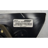 "2002-2009 Trailblazer Bravada Rear Door Bose Speaker New 5.25"" 15067572 15135033"