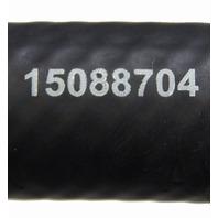2004-2009 GMC Topkick/Chevy Kodiak C4500 Heater Hose New OEM 15088704 1532527