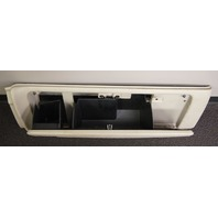 2003-07 GM Trucks Glove Box Assembly Med Neutral Tan Used OEM 15101594 15101592
