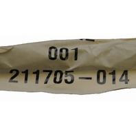 GM Isuzu Topkick/Kodiak Tilt Cab Vacuum Hose Air Lines New 15142742 211705-014