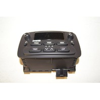 2002-2003 Buick/Chevy/GMC/Olds Heat And Radio Control