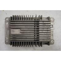 2003-2007 Avalanche Sierra Silverado Bose Radio Amplifier Used 15267751 10394518