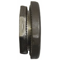 "2003-09 Topkick/Kodiak Rear Axle Spindle Nut 2.5""New OEM 15737204 12470691 47858"