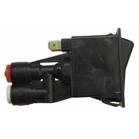 2003-2009 Topkick/Kodiak C8500 Differential Lock Control Switch New OEM 15747004