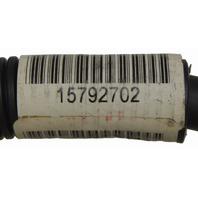 Topkick/Kodiak Negative Battery Cable Black New OEM 15792702