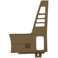 2007-2009 Cadillac XLR Instrument Cluster Trim Panel RH Side New 15793859