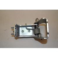 2003-2009 Hummer H2 Hood Hinge (LH) New OEM 15811695