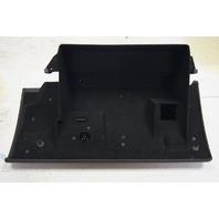 2004-2009 Cadillac XLR Glove Box Black Used 15913751 10354238 15246059