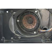1984-1989 Chevy Corvette C4 Rear Left Speaker W/Amp Bose Used OEM 16022311