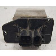 1986-1996 Chevy Corvette C4 A/C Heater Blower Motor Module Used OEM 16061602