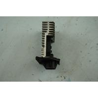 1986-1991 Chevy Corvette C4 A/C Heater Blower Motor Module Used OEM 16061602