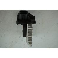 1993-1996 Chevy Corvette C4 A/C Heater Blower Motor Module Used OEM 16061602