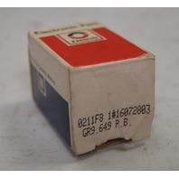 1987-1988 Chevy Beretta & Corsica Radio Slide Knob New OEM ACDelco 16072803