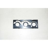 1991-1992 Chevy/Pontiac A/C Trimplate