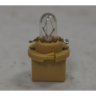 GM Dash Bulb Instrument Panel 12V 3 Watt New OEM ACDelco 16155020