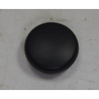 1995-1997 GM Radio Control Knob New OEM ACDelco Black 16183008