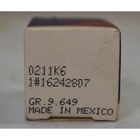 1993-1997 Geo Prizm Storm Metro Tracker Radio Control Knob New 16242807 16161934