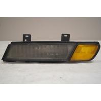1991-1996 Chevy Corvette C4 Front Left Side Marker Lamp Assy Used OEM 16514491