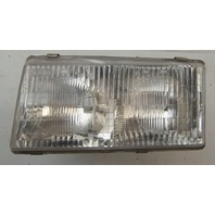 1997-2004 Chevy Corvette C5 Left LH Headlamp Headlight New 16517251 16514427