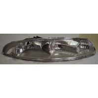 1995-1999 Oldsmobile Aurora Right RH Headlight Housing New OEM 16518822 NO LENS