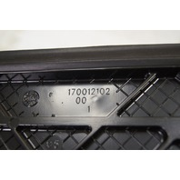 2004-2009 Cadillac XLR Top Tonneau Cover Trim Flap Used Black 170012102