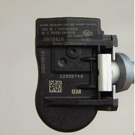 2013-2014 Cadillac ATS CTS Tire Pressure Monitor Sensor New OEM 19119235