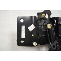 1998-2002 Pontiac Firebird Right Headlight Assembly Missing Bulb New 19177351
