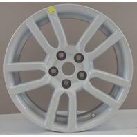 """2012-2016 Chevy Sonic Wheel 16"""" X 6"""" 10-spoke White NIB OEM 19300982 95040757"""