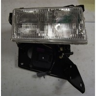 1997-2004 Chevy Corvette C5 Right Composite Headlight Assy New 19303188 19177349