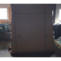 "2014-2018 Silverado 1500 2500HD Hard Tonneau Cover 6'5"" Bed Black New 19332994"