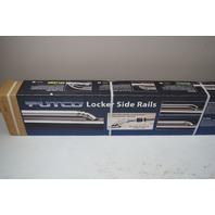 2014-2018 Sierra Silverado 1500 Side Locker Rails Putco New OEM 19353761
