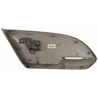 2010 Dodge Caliber Rear Right Door W/Power Panel Bolster Med Grey New 1KA581V3AB