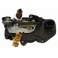 2009-2011 Silverado Sierra Rear LH Door Lock Actuator W/Out Power Locks 20783863 25876395