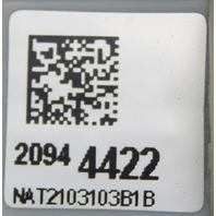 2007-2013 Silverado Escalade Dual Power Receptacle Cigarette Lighter & USB Bezel