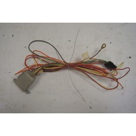 GM 1970's-1980's Power Antenna Wire Harness New 22020009