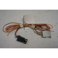 GM 1970's-1980's Power Antenna Timer & Relay Wire Harness New 22535476 22020009